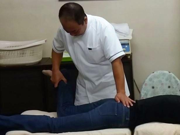 Step3 検査(整形外科検査・姿勢検査など)